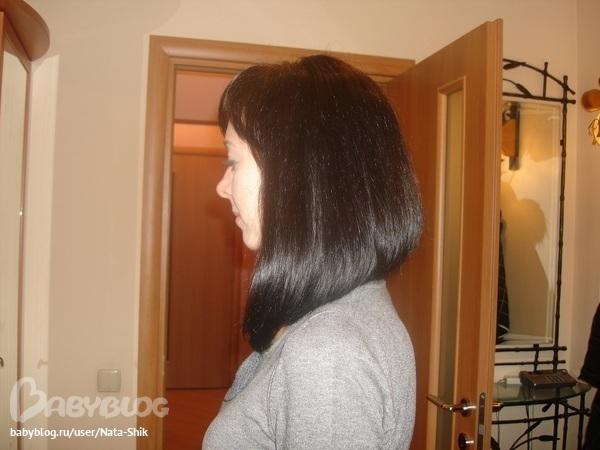 Стрижки каре на длинные волосы вид сзади и спереди