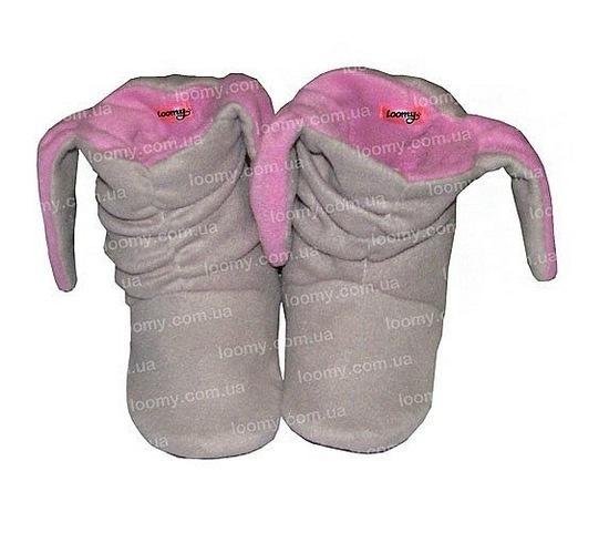 Девочки-рукодельницы, подскажите как сшить такие тапочки самой или.