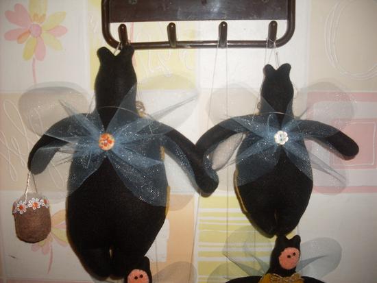 Крылья бабочки из фатина своими руками
