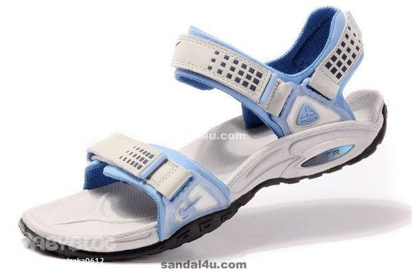Спортивные сандалии – это удобно, модно и стильно