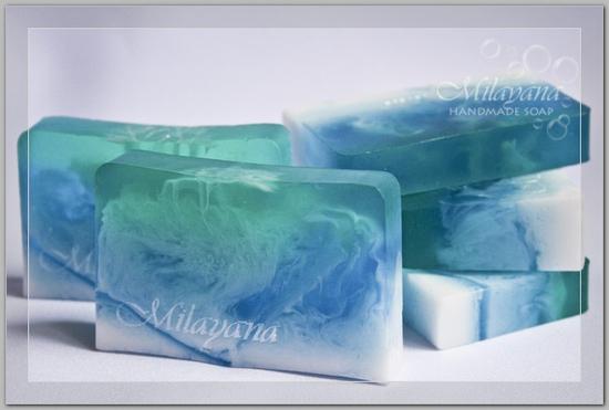Мыло прозрачное своими руками