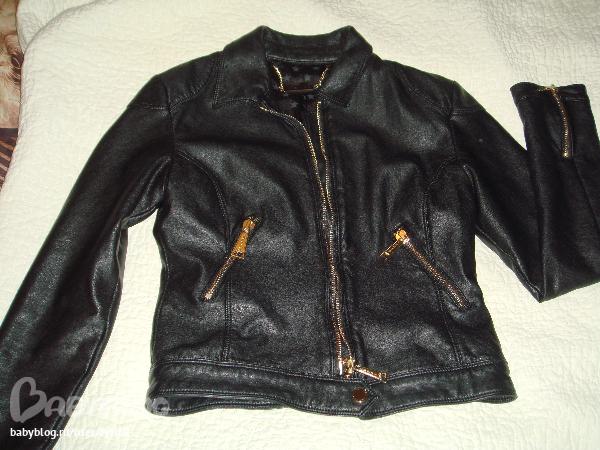 Девочки куртка просто супер, свиная кожа, грубой обработки, сижу и плачу...