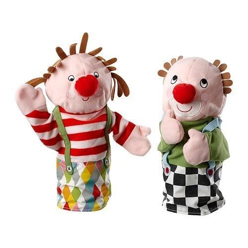 Идеи игрушек из икеи, которые можно сделать самой