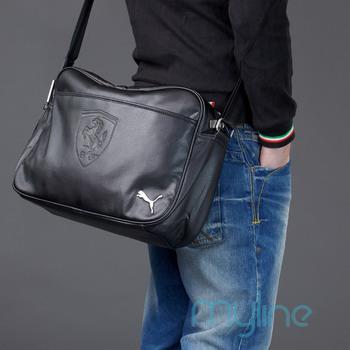 Мужские сумки, рюкзаки Puma Ferrari LS Reporter.