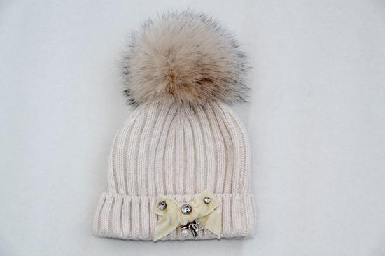 Как связать шапку? ... шапочка с помпоном; klubochek.net - мужская шапка...