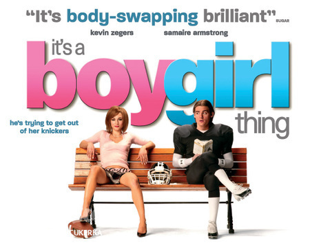 смотреть в онлайн фильм мальчик в девочке: