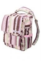 Сумка рюкзак для мамы Ju-Ju-Be PackaBe Julia''s Ribbons.