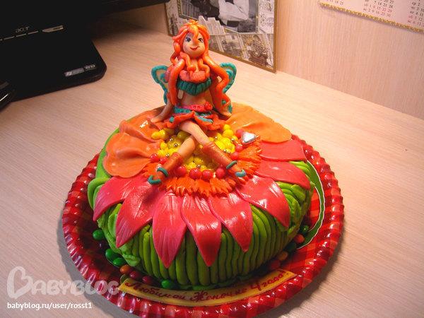 Торти фото 2012 р