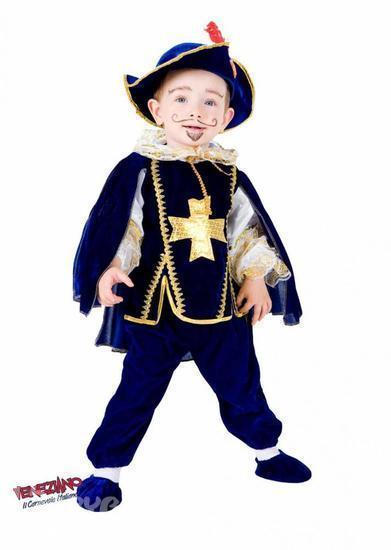 Новогодний костюм для ребенка 3 лет своими руками