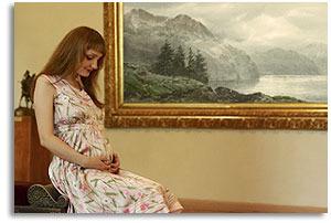 Экскурсии и лекции для беременных в Русском музее (СПБ)