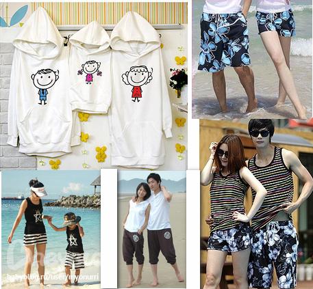 73b79303 парная одежда и одежда для всей семьи из Кореи! есть парные трусы ...