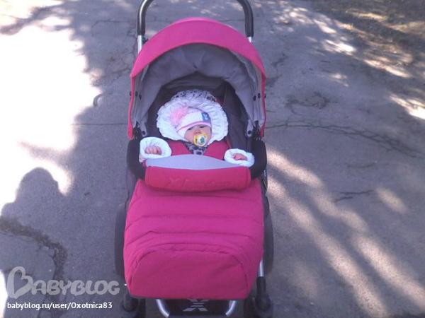 Приехал наш x-lander xa 2012 цвет азия, добавила фотки - Babyblog.ru