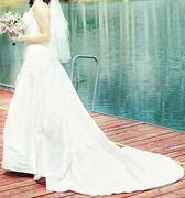 Москва свадебные платья san patrick.