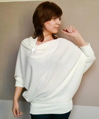 76 Размер Женской Одежды Купить