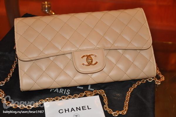 Купить сумки Chanel Шанель интернет магазин сумок в Киеве