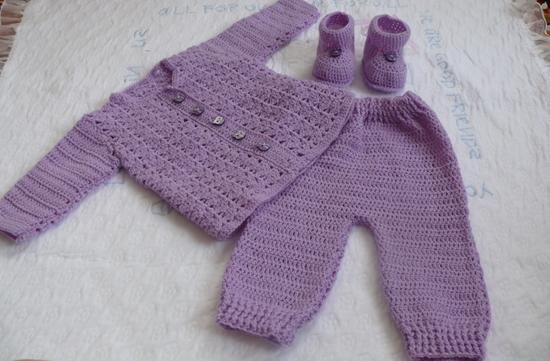 Кофточка для новорожденного своими руками сшить 16