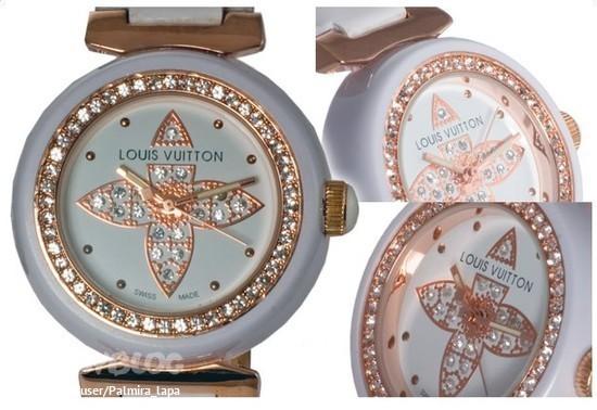 купить часы Купить часы Луи Витон.