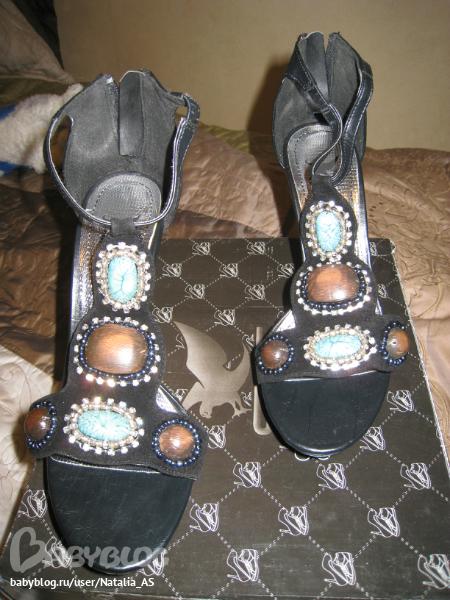 Значение сна обувь