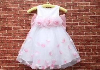 Купить Платье Для Девочки На Годик В Спб