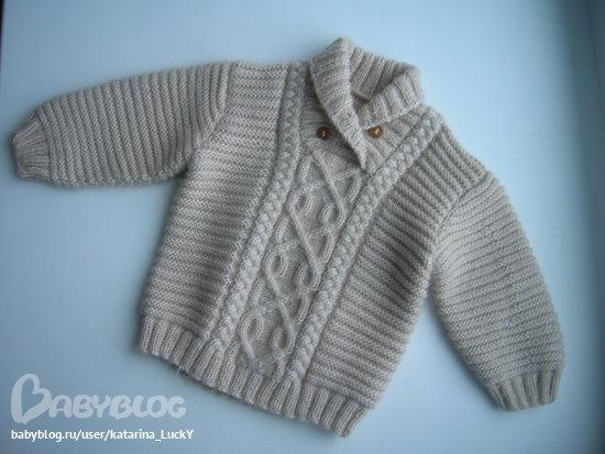 сподвиг пуловер из зимней