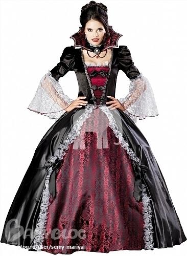 Платье-костюм Снежной королевы) - запись пользователя ... - photo#15