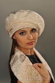 ...pink beret, scarf and. берет - Женские головные уборы в Москве и...