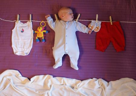 Домашняя фотосессия для ребенка идеи фото