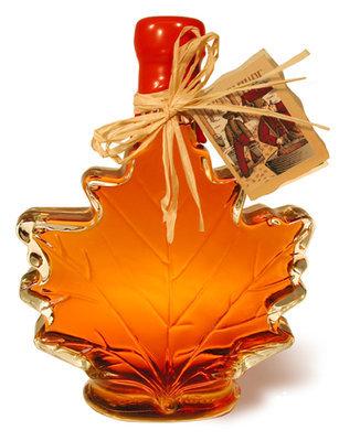 В Канаде воры украли несколько бочек с кленовым сиропом