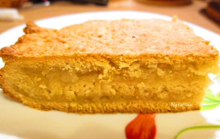 трехслойный пирог как в бахетле