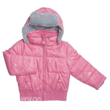 snowimage junior down coat пуховик.