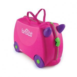 Товары для детей от 3 до 6 лет / Детские чемоданы.