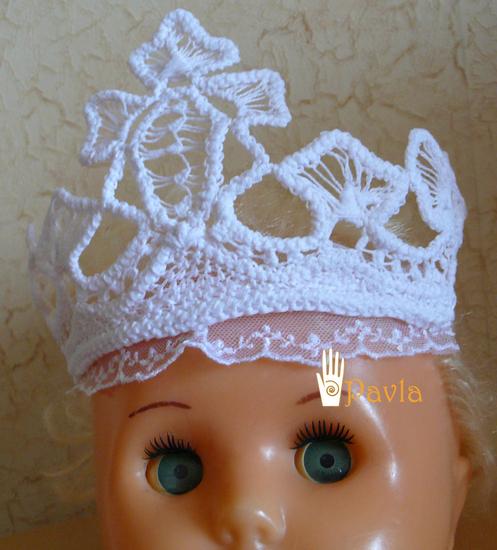 Предлагаю авторские модели новогодних корон для девочек от годика и старше. стоимость 650руб Москва СВАО, Отрадное...