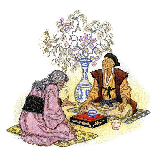 Народная Сказка Соломенный Бычок Картинки