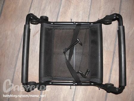 сумка для мамы (имеет множество... люлька (б/у 4 мес. накидка на ножки...