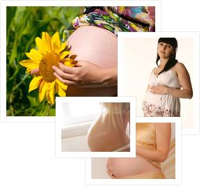 36 неделя беременности шевелится плод