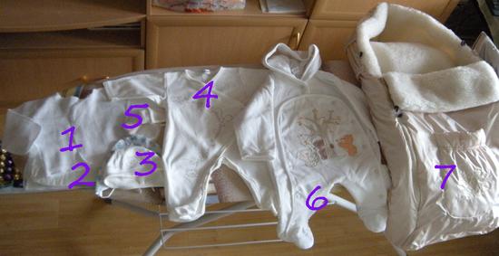 выписка в октябре во что одеть ребенка фото