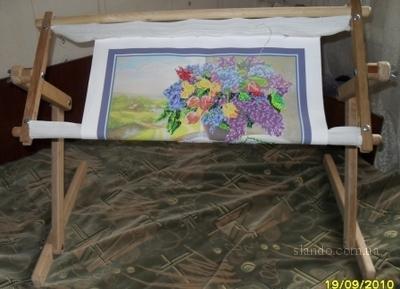 Продам станок для вишивки( Киев) - запись пользователя Валентина ... 6f60421c869a6