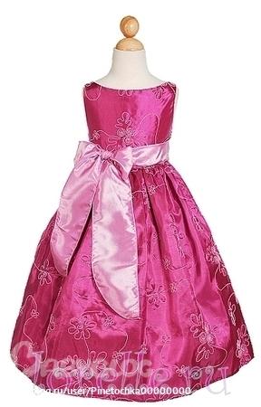 платья для девочек на выпускной в начальной школе выкройки.
