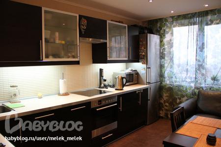 кухни икеа фото в квартире фото