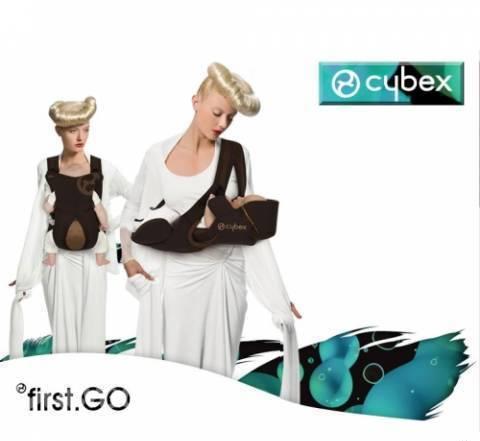 Cybex First.go Инструкция img-1