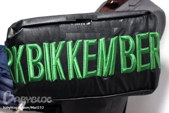 2) Мужская сумка Dirk Bikkembergs Sport Couture - НОВИНКА.