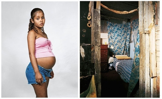 подростки беременные фото