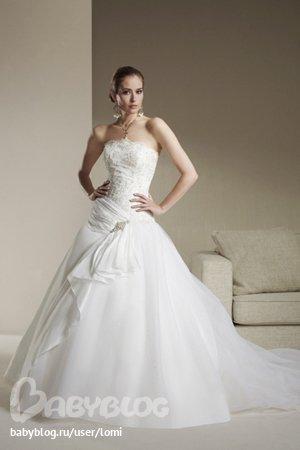 Свадебные-Вечерние Платья В Митино