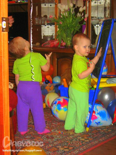 О разности близнецов
