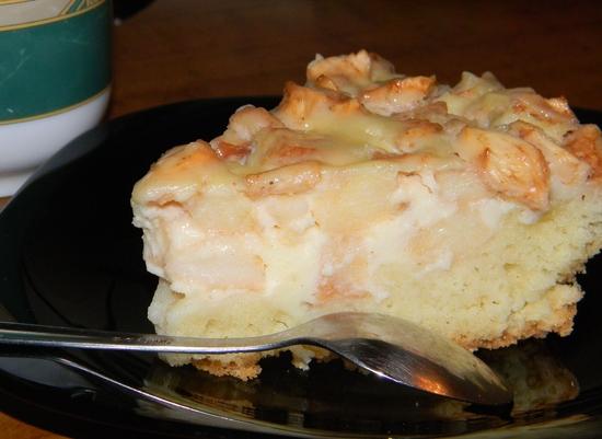 Кекс рецепт со сметаной