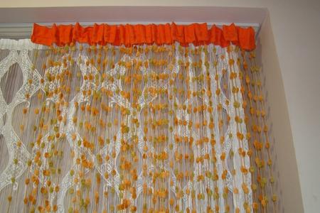 Как самому сделать римские шторы своими руками