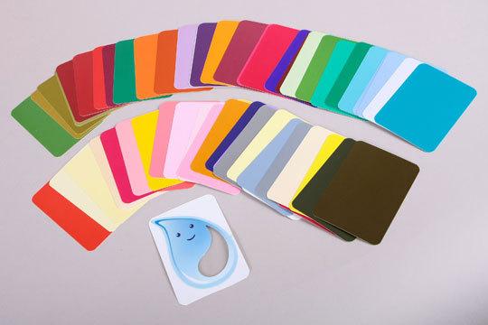 Как сделать предмет с цветным названием 433