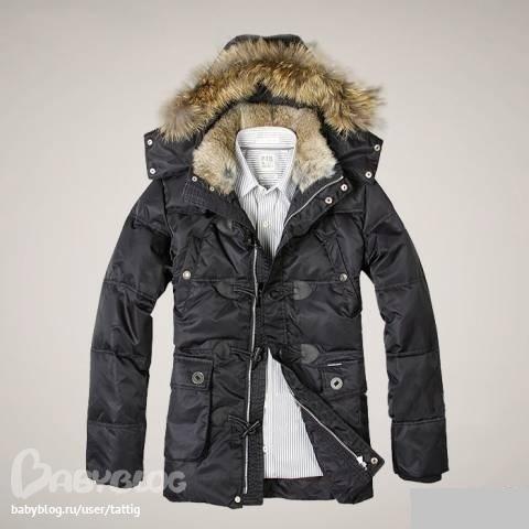 Длина куртки Москва