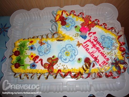 Где можно заказать фотографию на торт