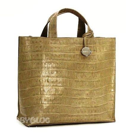 Вязаные круглые сумки: апельсин сумки.